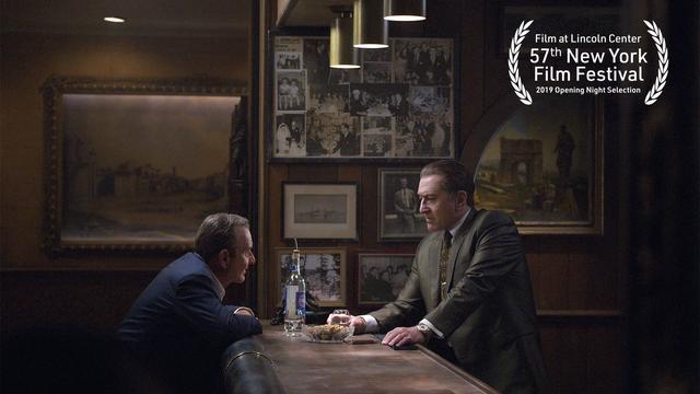 画像: Martin Scorsese's 'The Irishman' Will World Premiere as Opening Night of NYFF57
