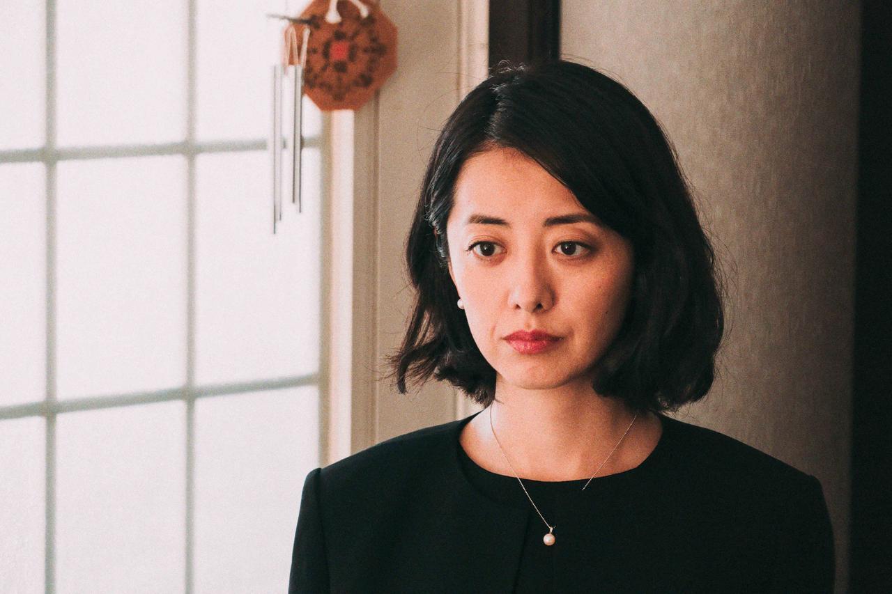 画像5: 日本・香港共同制作-三澤拓哉監督『ある殺人、落葉のころに』アジア映画ファンド(ACF)の支援作に選出!