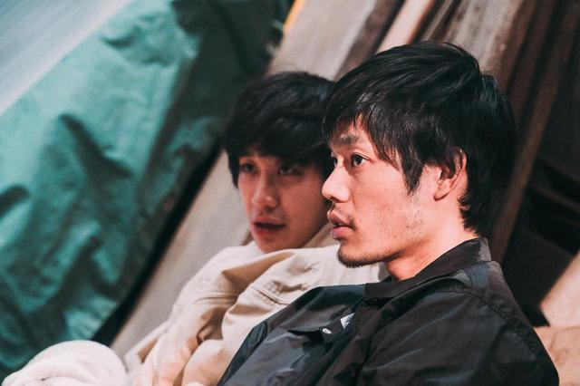 画像6: 日本・香港共同制作-三澤拓哉監督『ある殺人、落葉のころに』アジア映画ファンド(ACF)の支援作に選出!