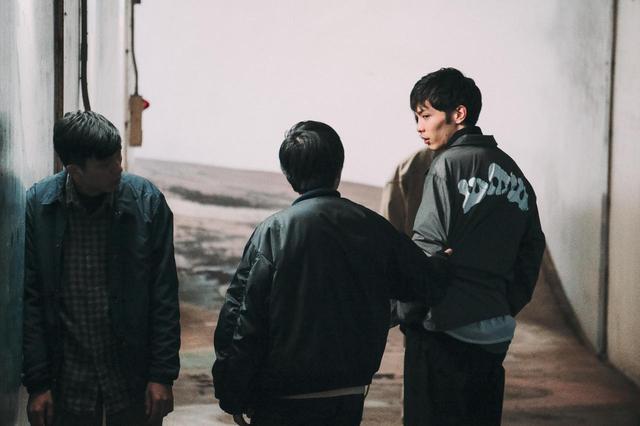 画像2: 日本・香港共同制作-三澤拓哉監督『ある殺人、落葉のころに』アジア映画ファンド(ACF)の支援作に選出!