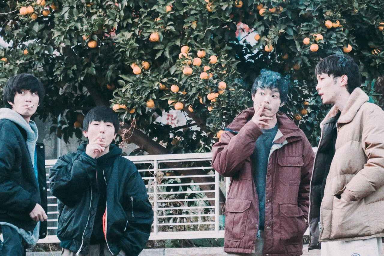 画像3: 日本・香港共同制作-三澤拓哉監督『ある殺人、落葉のころに』アジア映画ファンド(ACF)の支援作に選出!