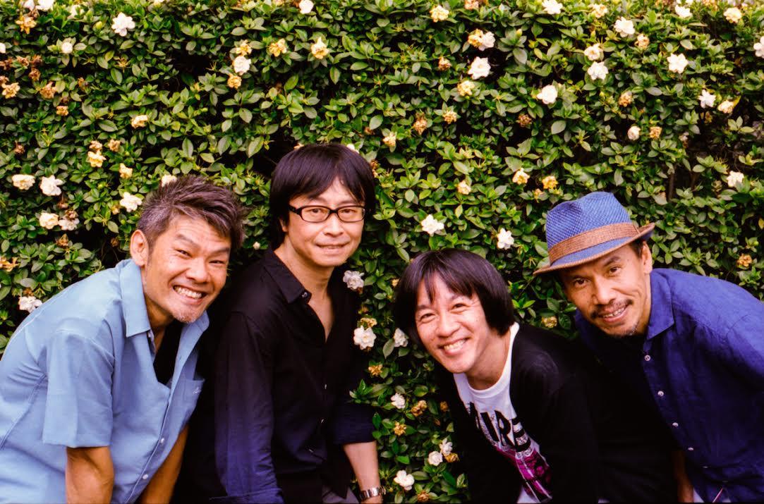 画像: フラワーカンパニーズボーカルの鈴木圭介&市井昌秀監督、コメント到着!
