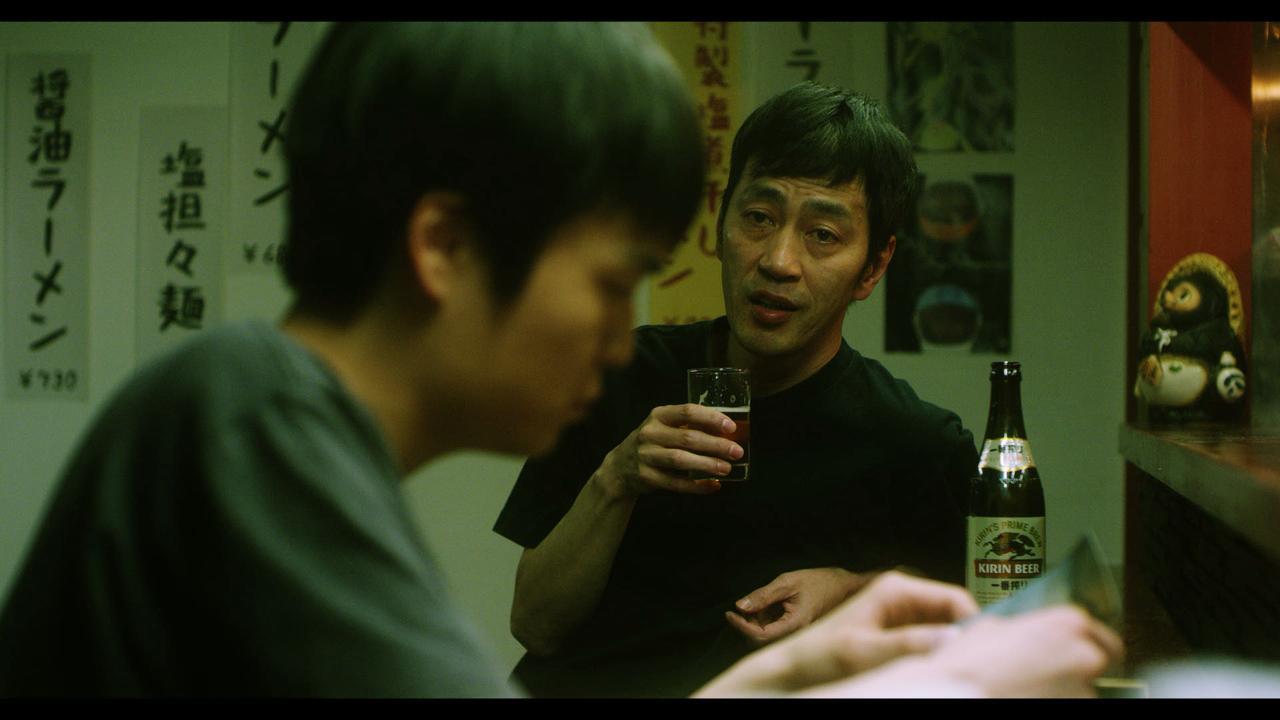 画像3: (C)2019『王様になれ』フィルムパートナーズ