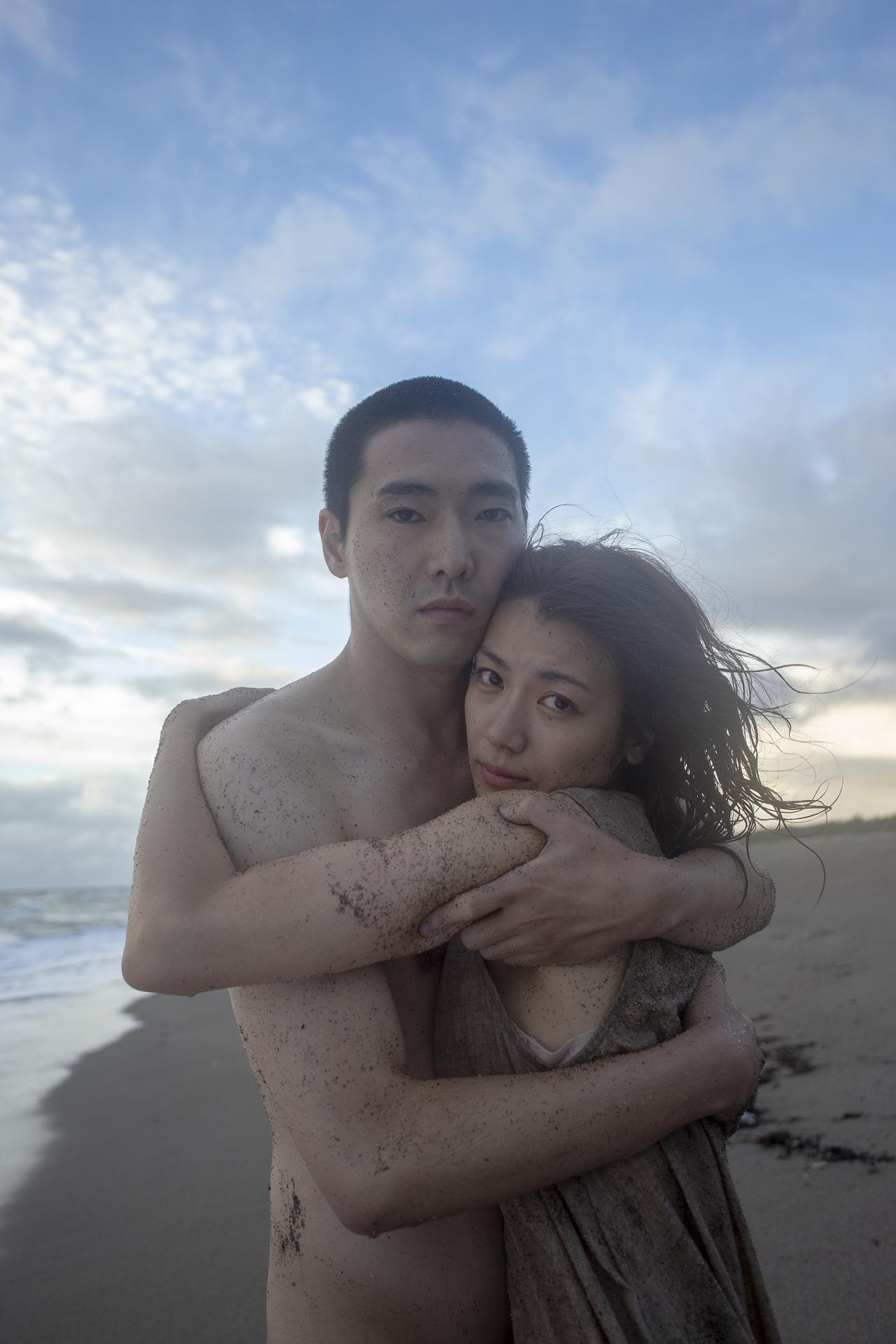 画像2: anan 誌面掲載ビジュアル 撮影・野村佐紀子