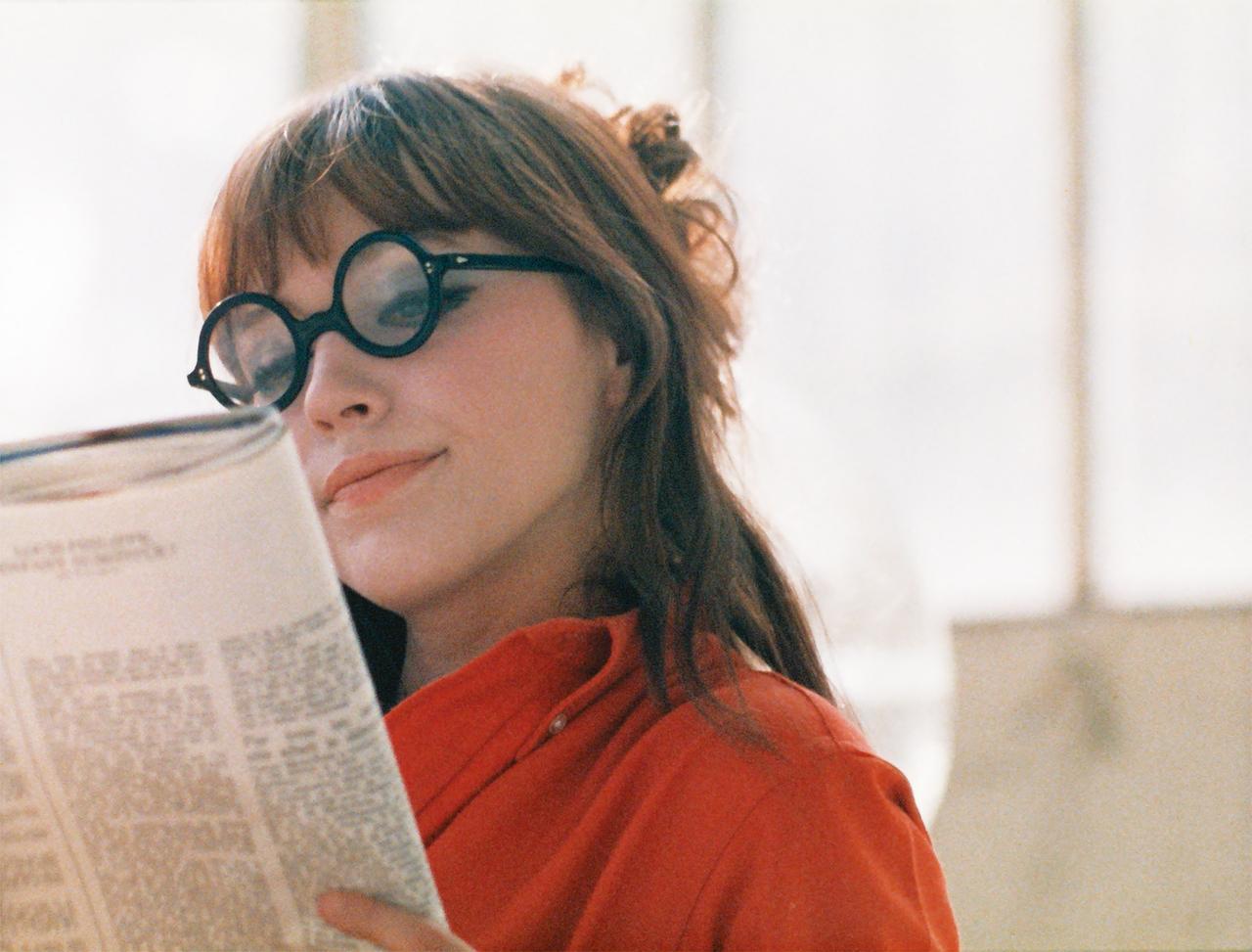 画像: 予告❗️伝説の女優アンナ・カリーナの幻の主演作『アンナ』!デジタルリマスターで21年ぶりの公開決定!セルジュ・ゲンズブールの若かりし姿もー