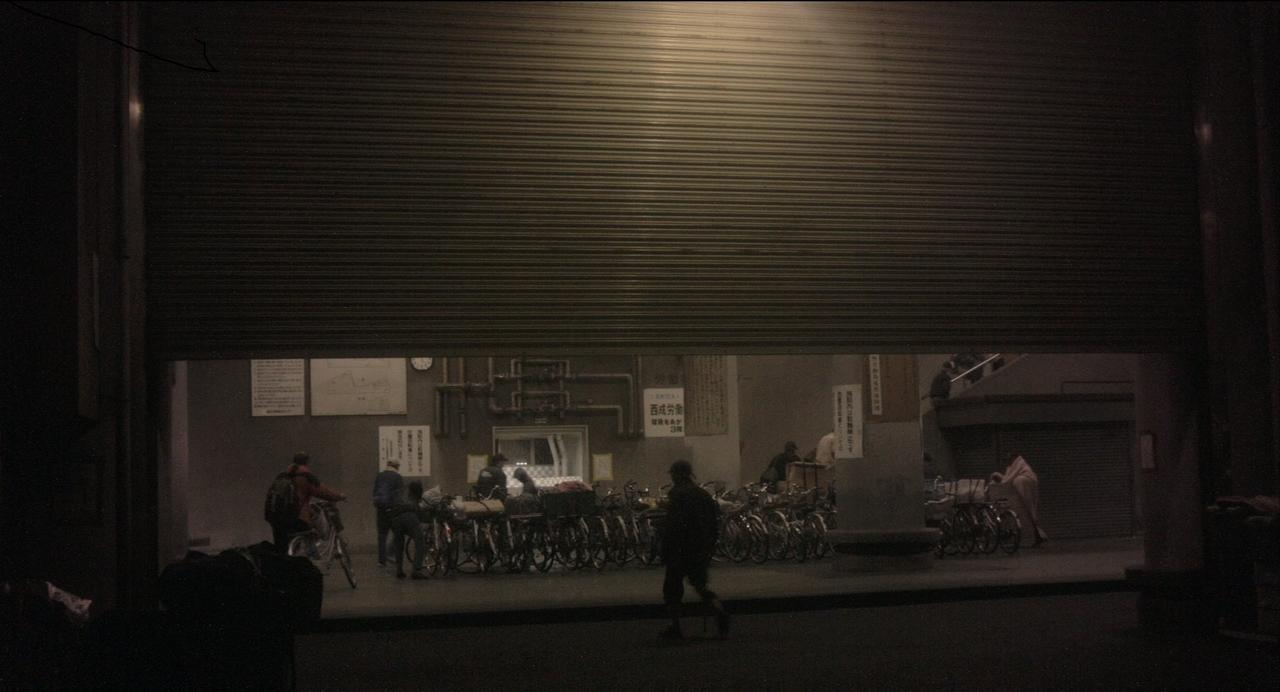 画像3: ©2019「解放区」上映委員会