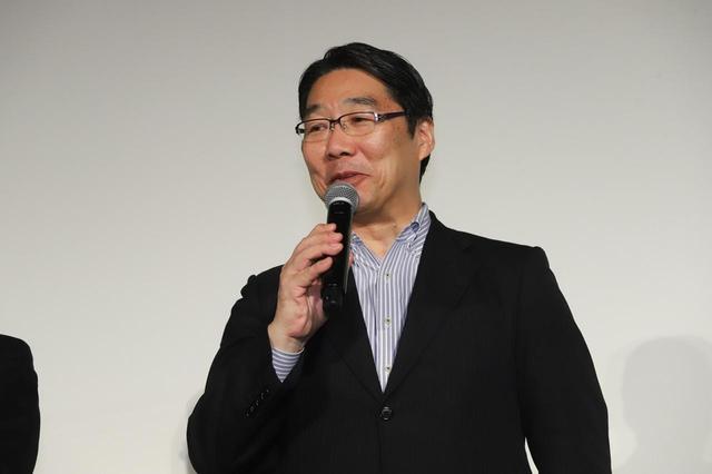 画像: 前川喜平(元文部科学省事務次官・現代教育研究所所長)