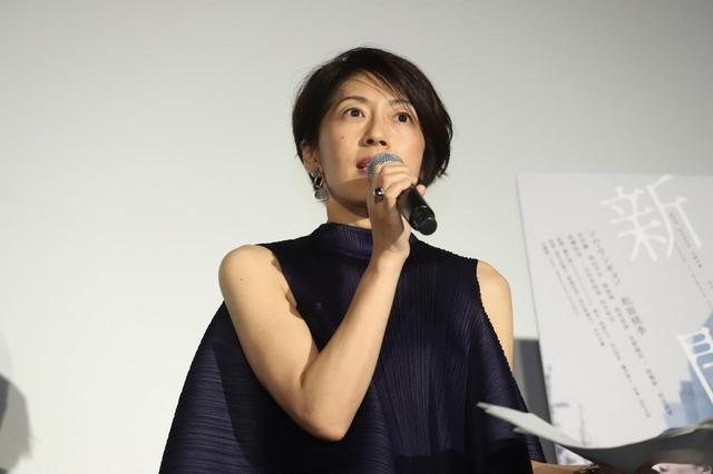 画像: 高橋純子(朝日新聞論説委員)