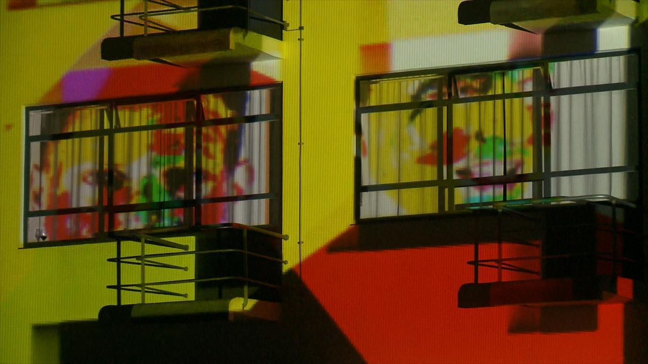 画像: 『バウハウス・スピリット』