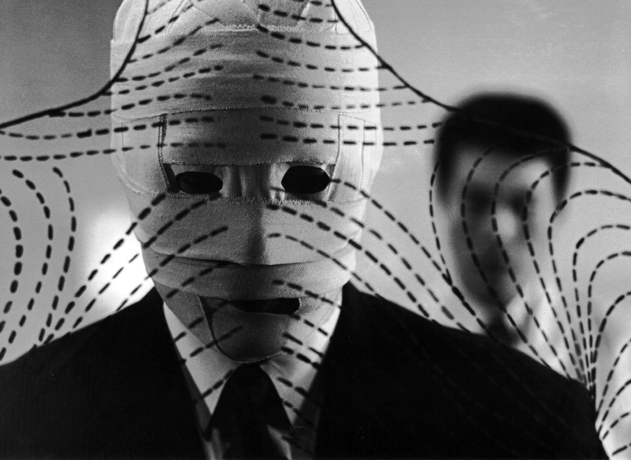 画像: 『他人の顔』(1966)
