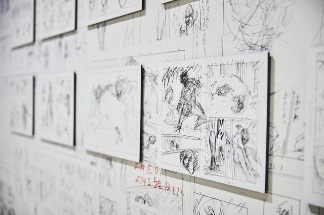 画像8: (C)諫山創・講談社/進撃の巨人展FINAL製作委員会 (C)HK/AOTFE