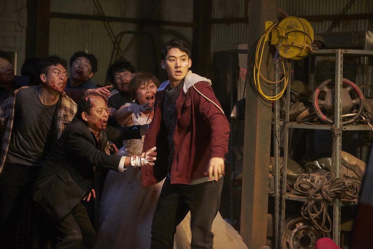 画像1: © 2019 Megabox JoongAng Plus M & Cinezoo, Oscar 10studio, all right