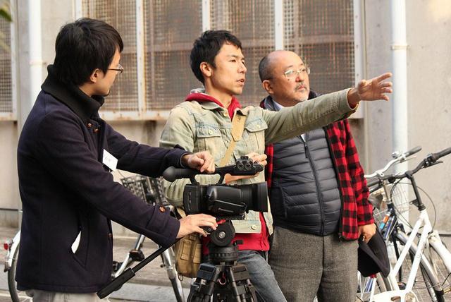 画像: (C) 2015 CINEASTES ORGANIZATION OSAKA