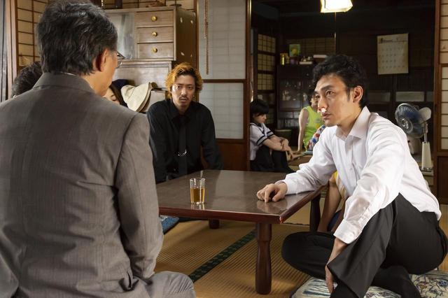 画像5: ©2019「台風家族」フィルムパートナーズ