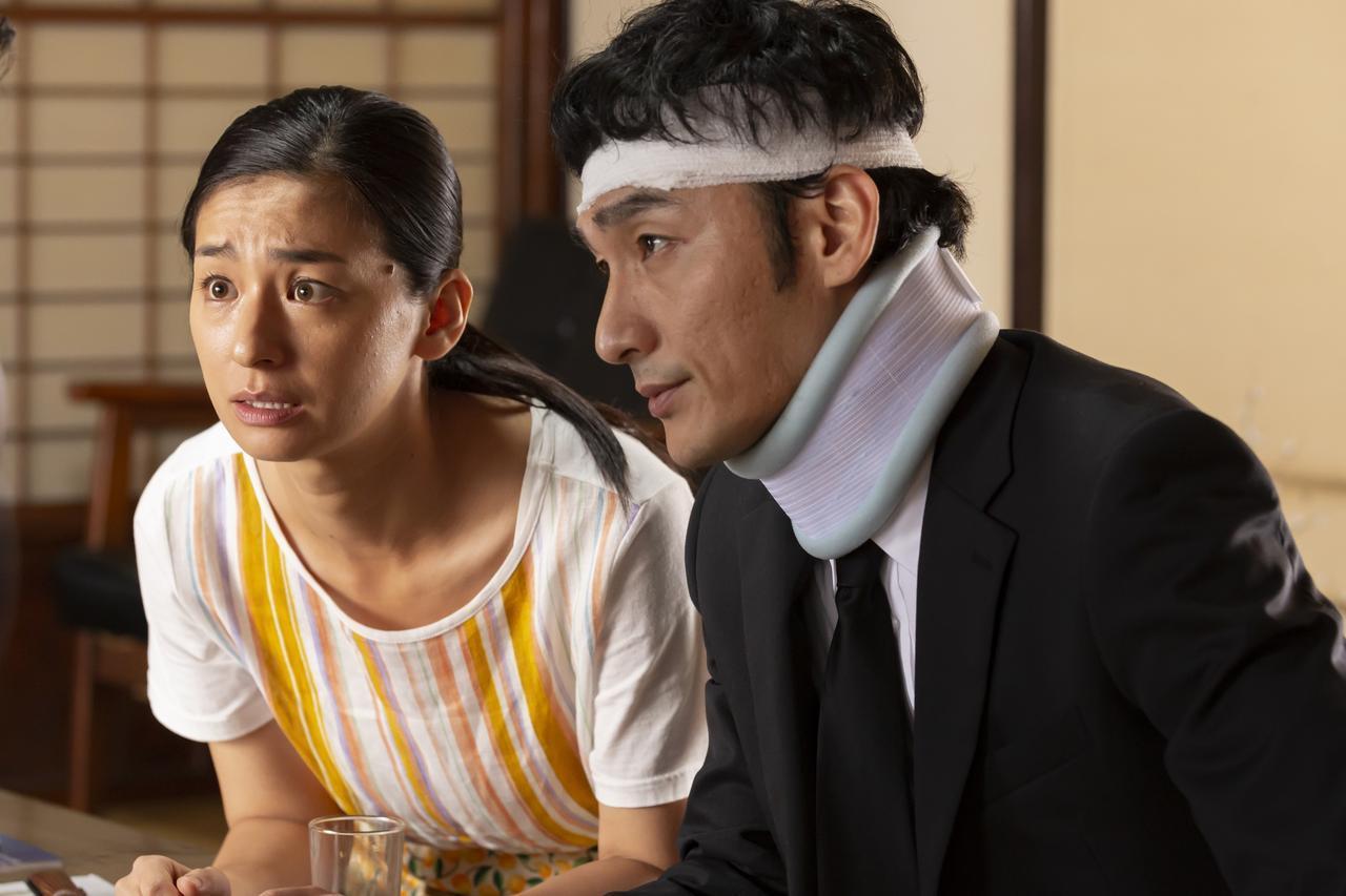 画像1: ©2019「台風家族」フィルムパートナーズ