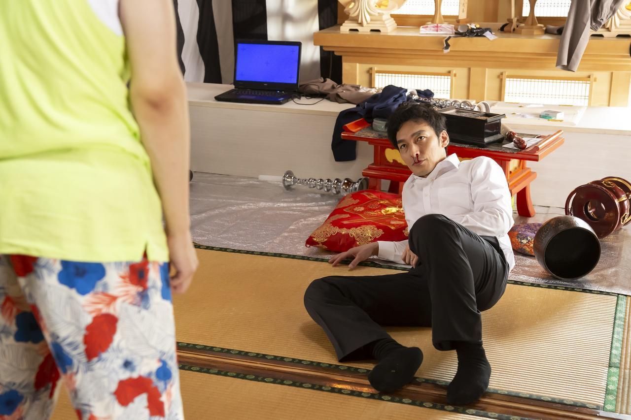 画像10: ©2019「台風家族」フィルムパートナーズ