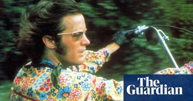 画像: Peter Fonda, celebrated actor known for Easy Rider, dies aged 79