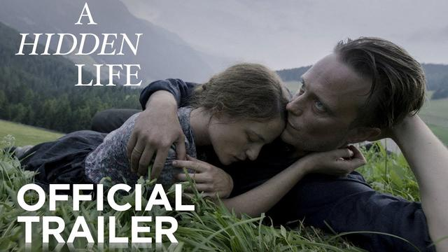 画像: A HIDDEN LIFE | Official Trailer [HD] | FOX Searchlight youtu.be