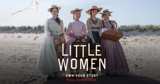 画像: Little Women Movie | Official Website | Sony Pictures