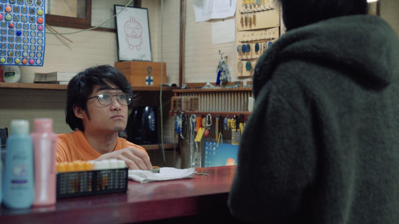 画像3: 北島博士のおもしろ映画講座 第55回-巻き込まれ型犯罪ドラマ・コメディ『メランコリック』