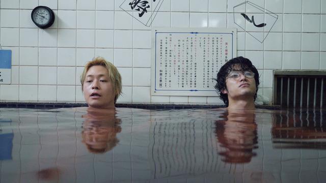 画像: 映画『メランコリック』公式サイト