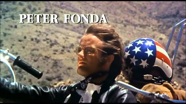 画像: Easy Rider - Intro - Born to be wild! youtu.be
