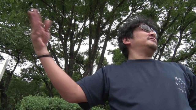 画像1: 小路谷秀樹監督作品 『虚空門 GATE』 (こくうもん GATE)