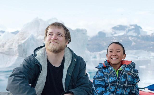 画像3: トランプ発言で世界で話題沸騰の「グリーンランド」!この地で撮られた映画『北の果ての小さな村で』に映し出される美しい風景と人々に今、大注目!