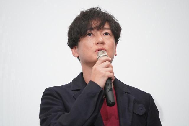 画像: 井浦新
