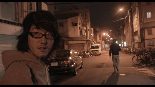 画像: 『解放区』予告編 youtu.be