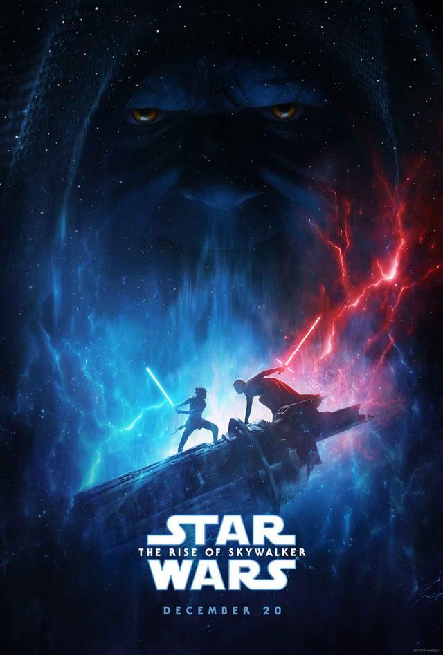 画像: ©2019 Lucasfilm Ltd. All Rights Reserved.