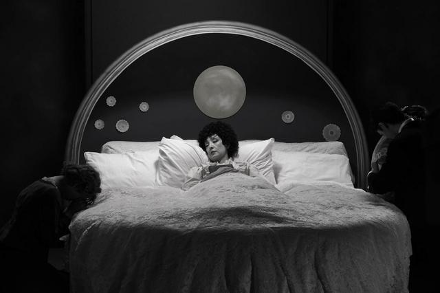 画像2: 『カツベン!』本編に登場する「椿姫」 ©2019「カツベン!」製作委員会