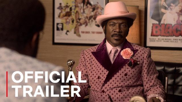 画像: Dolemite Is My Name | Official Trailer | Netflix youtu.be