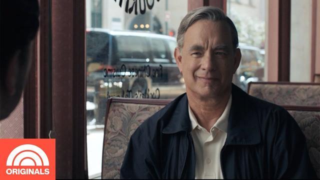 画像: Full Trailer For 'A Beautiful Day In The Neighborhood' | TODAY youtu.be