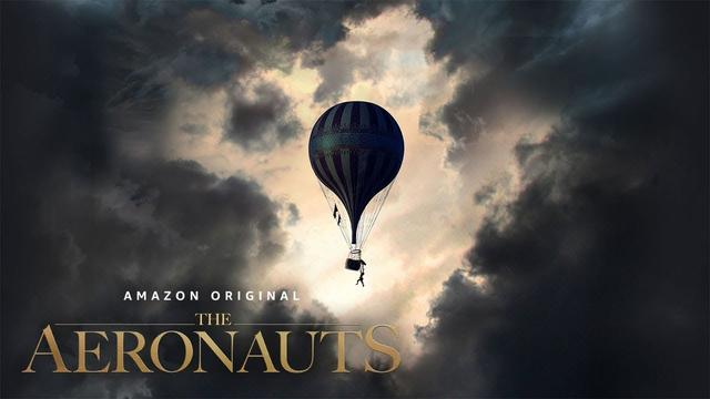 画像: The Aeronauts - Official Trailer youtu.be