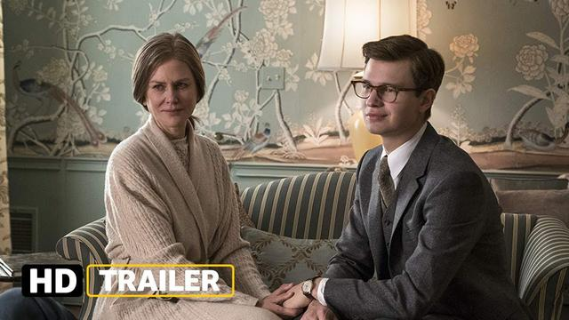 画像: The Goldfinch (2019) | OFFICIAL TRAILER youtu.be