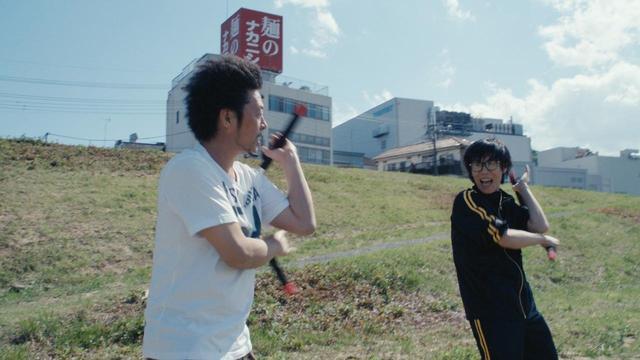 画像1: ソウルミュージックとヌンチャクがコラボする!! 異色のダンスエンターテイメント映画 『ヌンチャクソウル』公開決定!
