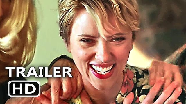 画像: MARRIAGE STORY Official Trailer (2019) Scarlett Johansson, Adam Driver Netflix Movie HD youtu.be
