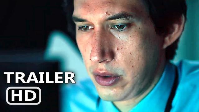 画像: THE REPORT Official Trailer (2019) Adam Driver, Jon Hamm, Michael C Hall Movie HD youtu.be