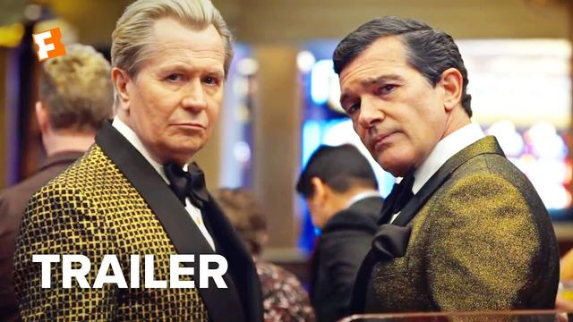 画像: The Laundromat Trailer #1 (2019) | Movieclips Trailers youtu.be