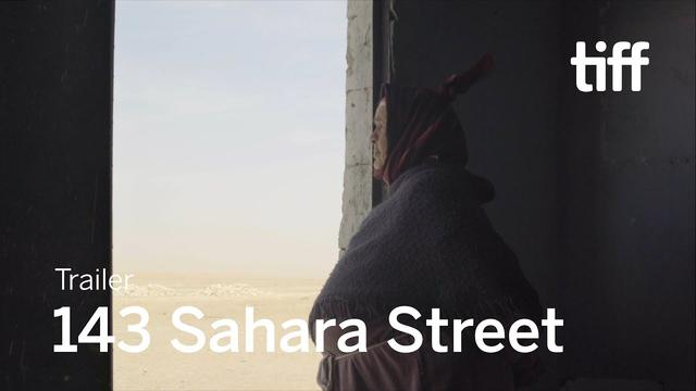画像: 143 SAHARA STREET Trailer | TIFF 2019 youtu.be