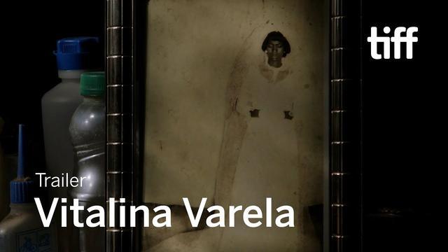 画像: VITALINA VARELA Trailer | TIFF 2019 youtu.be