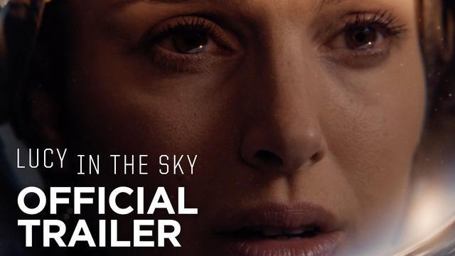 画像: LUCY IN THE SKY | Official Trailer | FOX Searchlight youtu.be
