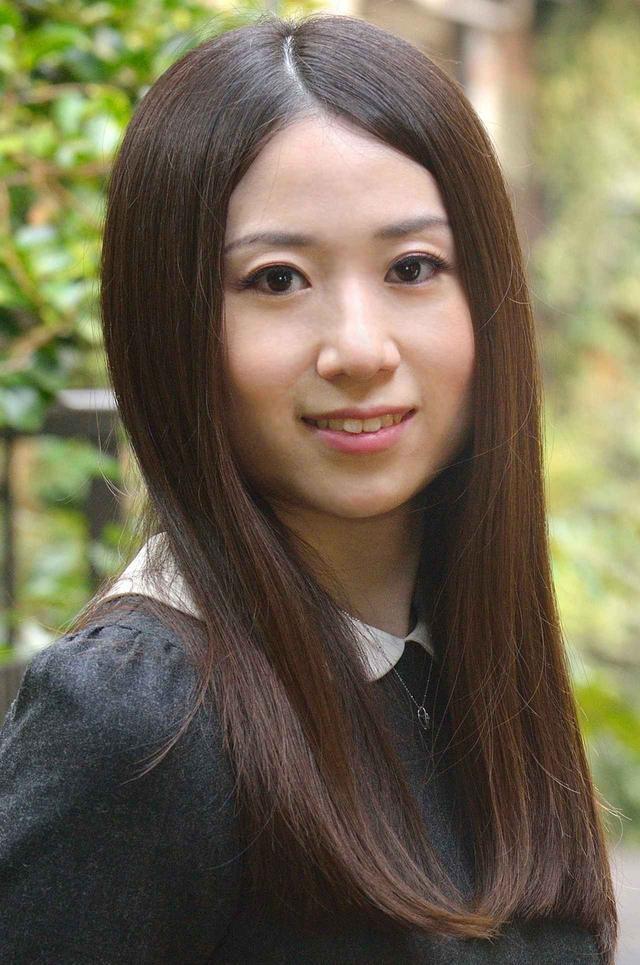 画像: 秦俊子監督