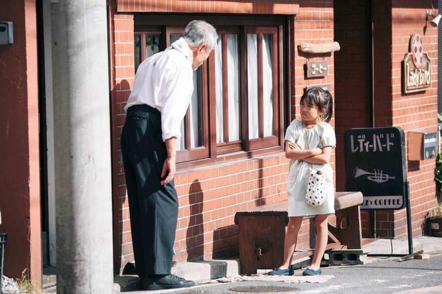 画像3: ©2019映画「駅までの道をおしえて」production committee
