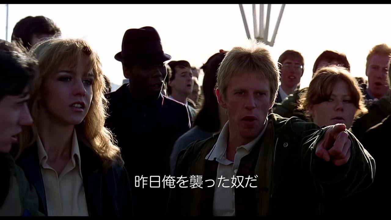 画像: 伝説の青春映画の金字塔『さらば青春の光』予告 youtu.be