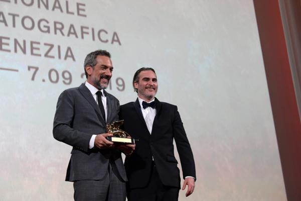 画像: Biennale Cinema 2019 | Premi ufficiali della 76. Mostra