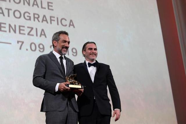画像: Biennale Cinema 2019   Premi ufficiali della 76. Mostra