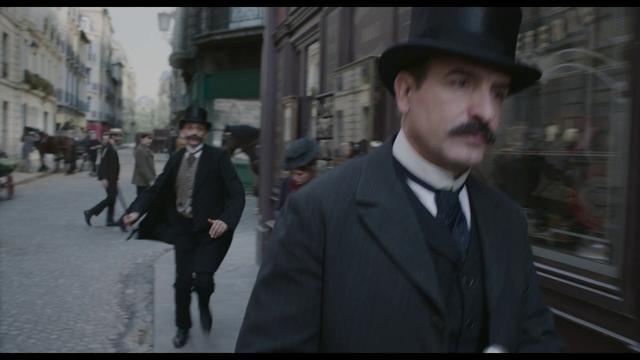 画像: J'accuse, de Roman Polanski, avec Jean Dujardin - extrait youtu.be