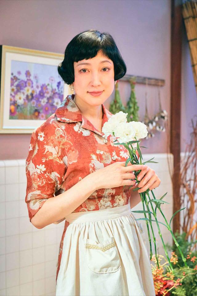 画像: 緒川たまき ©2019『グッドバイ』フィルムパートナーズ